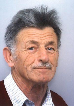 Portrait von Johann Schober