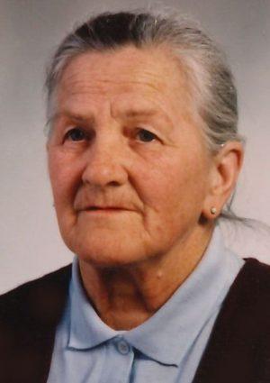 Portrait von Franziska Vallant