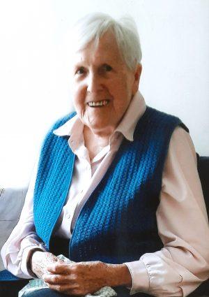 Portrait von Charlotte Jannach