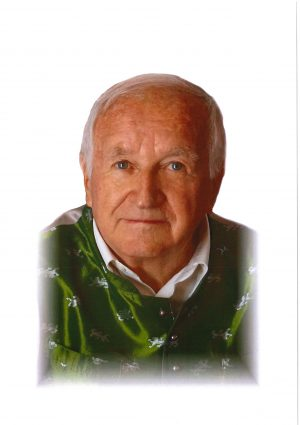 Portrait von Thomas Raß