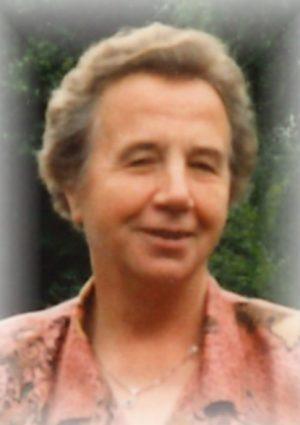 Portrait von Antonia Hofinger