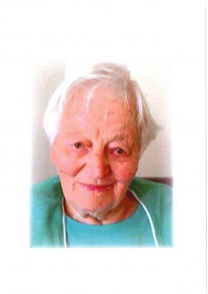 Portrait von Sophie Greßl