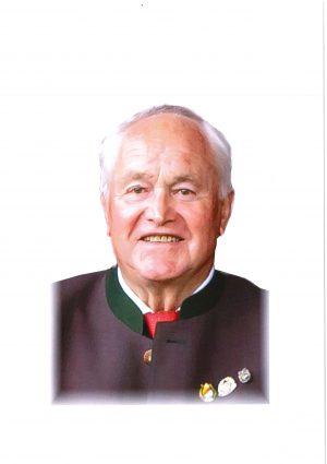 Portrait von Valentin Laure