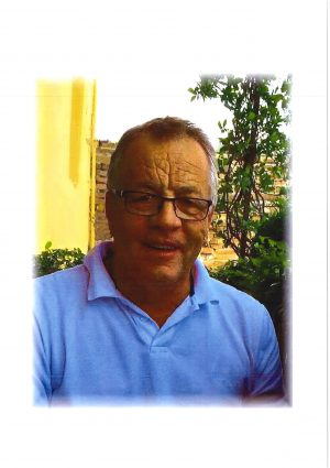 Portrait von Norbert Mahkovec