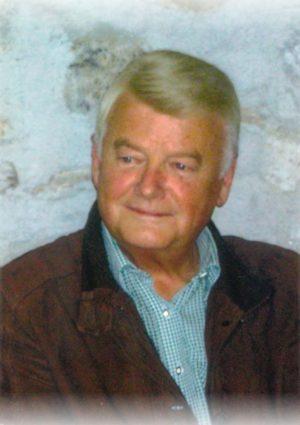 Portrait von Dr. med. univ. Manfred Kraxner