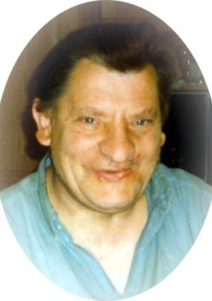 Portrait von Paul Payer