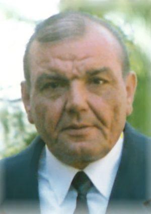 Portrait von Herbert Darmann