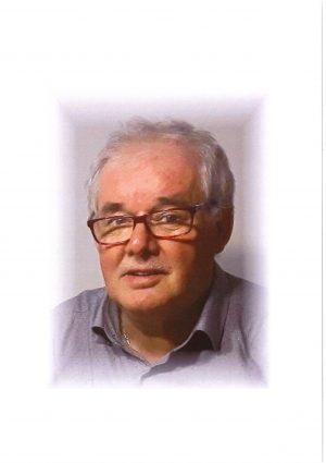 Portrait von Hubert Karrer