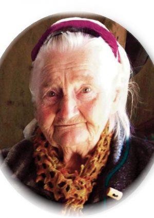 Portrait von Anna Magesacher