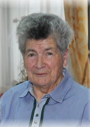 Portrait von Juliana Scharf