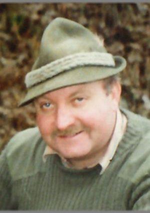 Portrait von Raimund Hinteregger