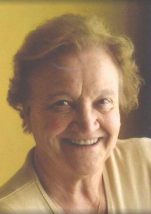 Portrait von Maria Guggi